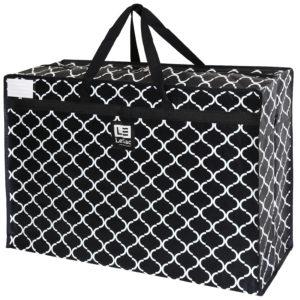 Le Sac Super Lightweight Smart Travel Bag L